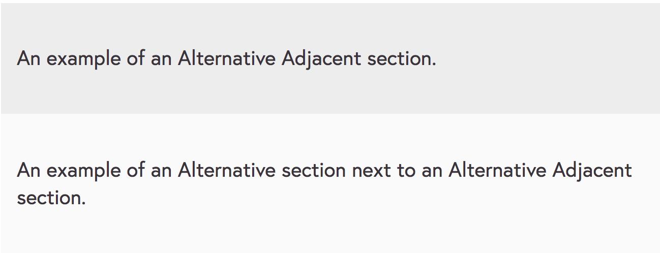 A Section Alt Adjacent